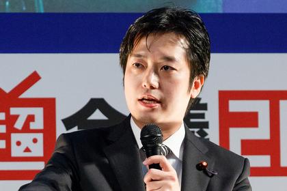 Парламент Японии призвал предлагавшего отвоевать Курилы политика уйти в отставку