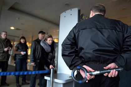 В аэропорту Шереметьево задержан министр Иркутской области
