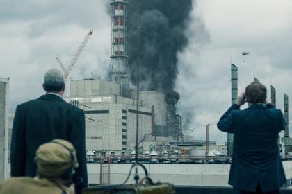 Ликвидаторы аварии на ЧАЭС раскритиковали сериал «Чернобыль»