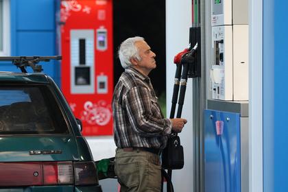 В России нашли способ удержать рост цен на бензин