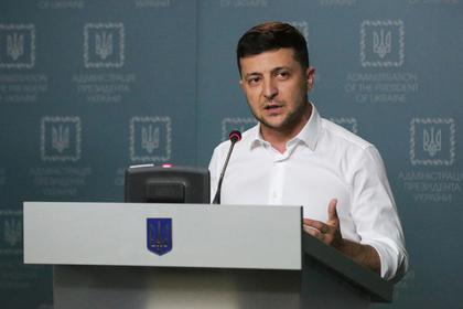 Команда Зеленского обвинила Порошенко в провокации