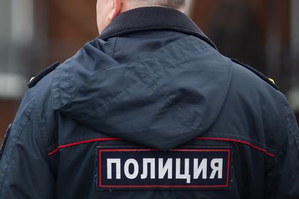 Полицейские убили россиянку и спрятали тело в бетонированной трубе