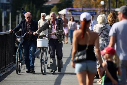 Жители России воспротивились дополнительным отчислениям с заработной платы — Великие Луки