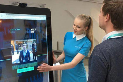 NtechLab стала второй на конкурсе в США по распознаванию действий с помощью ИИ