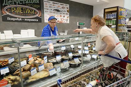 Магазины начнут продавать россиянам еду в долг Перейти в Мою Ленту
