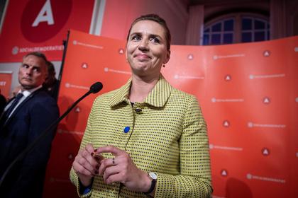 Решение по «Северному потоку-2» примет самый молодой премьер Дании