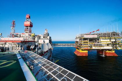 Путин назвал идеальную для России цену нефти
