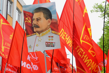 В российском городе пройдет «битва диджеев» в честь Сталина