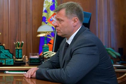 Новый губернатор Астраханской области оказался из кадрового резерва Путина