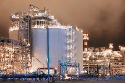 Саудовской Аравии нашли замену для добычи российского газа