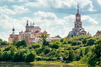 Маршрут российских императоров откроют в Подмосковье