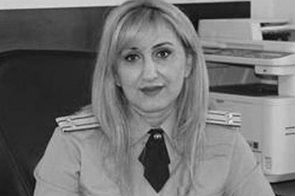 Лариса Бесланеева