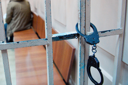 Первого подозреваемого в убийстве Шабтая Калмановича отправили в СИЗО