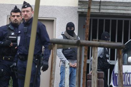 Российского шпиона нашли во Франции