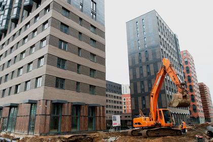 В Москве подорожали новые квартиры всех видов