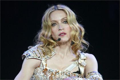 Мадонна почувствовала себя изнасилованной из-за статьи о ее жизни