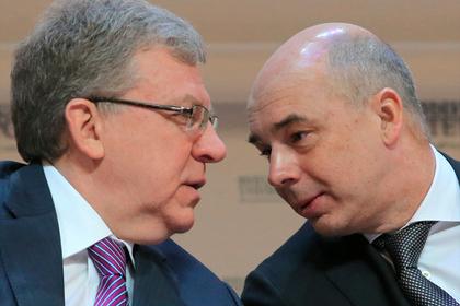 Кудрин и Силуанов захотели защитить бизнес от силовиков