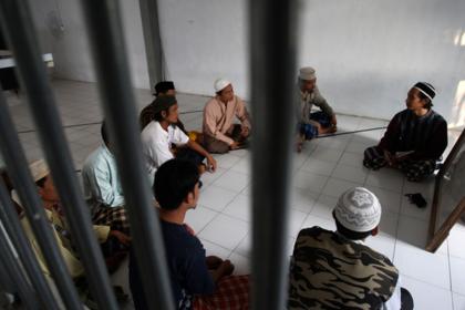 В британских тюрьмах испугались доминирования исламистов