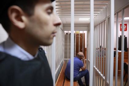 По делу об убийстве спецназовца ГРУ задержали новых фигурантов