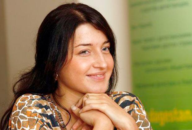 Аминат Махмудова