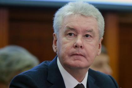 Собянин попросил главу полиции Москвы лично заняться делом журналиста «Медузы»