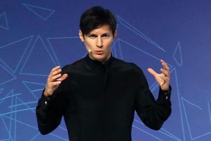Дуров предложил сотрудникам «Яндекса» перейти к нему на работу