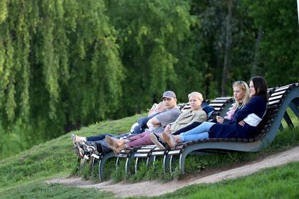 Россиянам пообещали европейский уровень жизни