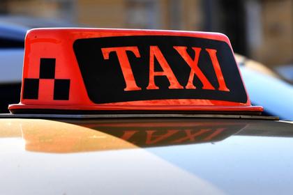 Белорусский турист заплатил за такси 20 тысяч рублей
