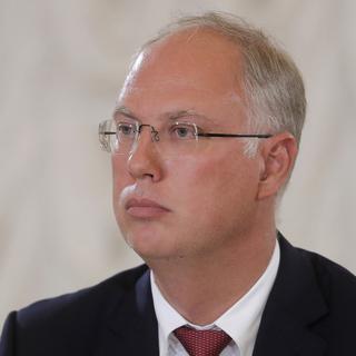 Генеральный директор РФПИ Кирилл Дмитриев