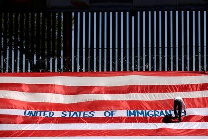 США и Мексика достигли соглашения по борьбе с мигрантами