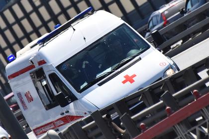 Российского чиновника подстрелили за замечание водителю
