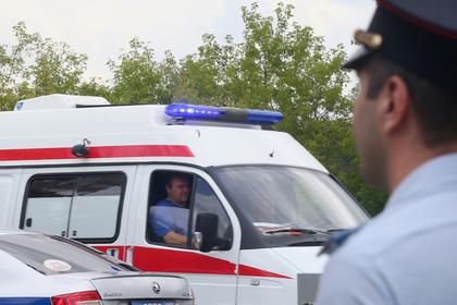В Москве мастера спорта по греко-римской борьбе избили и утопили в пруду