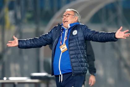 Тренер Сан-Марино отказался верить в возможность игры с Россией на равных