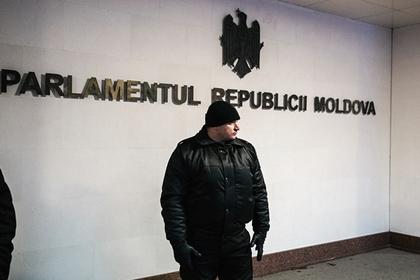 Молдавию признали захваченным коррупцией государством