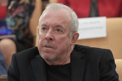 Макаревич объяснил отмену выступления «Машины времени» в День России