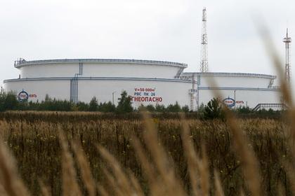 Белоруссия вернула «грязную» нефть России