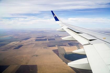 В московском аэропорту экстренно сел пассажирский самолет