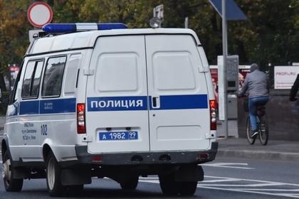 Россиянин открыл стрельбу из охотничьего ружья на автовокзале