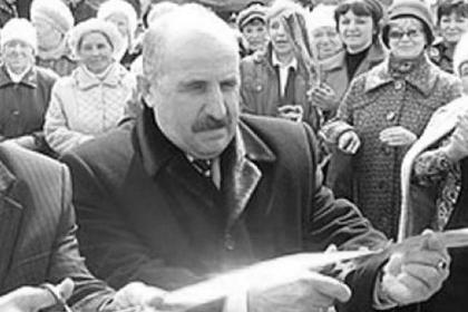Владимир Хапалов