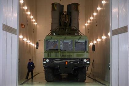 Иран не увидел необходимости в С-400