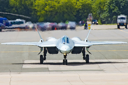 У Су-57 нашли «новое направление»