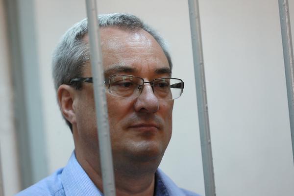 Бывшего главу Коми посадили на 11 лет за коррупцию