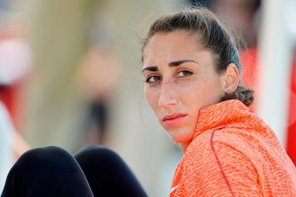 Российская легкоатлетка пожаловалась на награды для футболистов «за просто так»