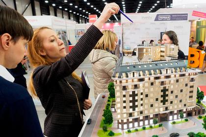 В России рекордно выросла ипотека