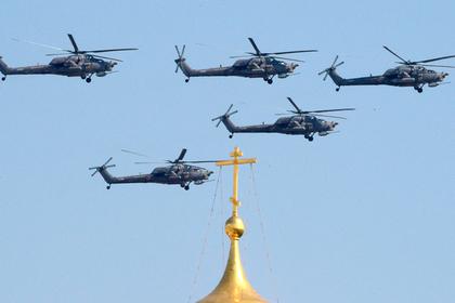 Россия купит 98 «Ночных охотников»