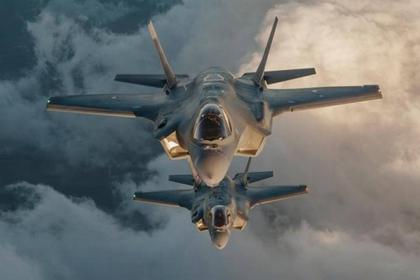 F-35A рекордно подешевел