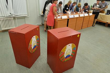 Лукашенко призвал обеспечить достойное проведение выборов