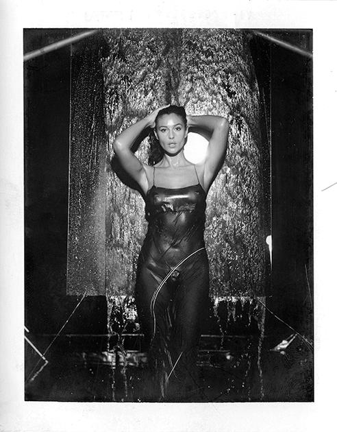 За свою долгую карьеру Барбьери фотографировал многих знаменитостей — включая таких легенд массовой культуры 1960-х, как Одри Хэпберн и Верушка. Фотографии Моники Беллуччи, сделанные им на рубеже 2000-х, во многом определили роскошный образ итальянской актрисы.