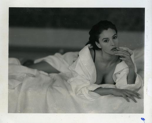 В 1990-х Барбьери увлекся трэвел-фотографией и этнографическими экспедициями. Впоследствии он говорил, что этот опыт повлиял и на его работу с модой и со звездами, подарив его фирменным элегантности и стилю спонтанность.