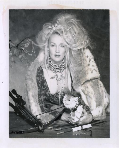 Только в Италии Барбьери успел поработать за свою карьеру с такими легендарными брендами, как Valentino, Armani, Versace, Dolce & Gabbana, Pomellato и Giuseppe Zanotti.